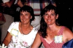 1996: Theresa Guenther, Caroline Clausel