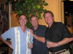 2011: Steve Krause, Stan Shaw, Don Frost