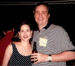 1996: Beth and Cliff Douglass